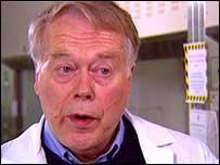 Professor Van Netten