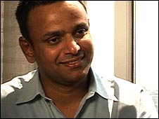Sundar Raman, IPL's chief operating officer
