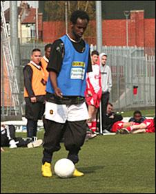 Abdi Kadir
