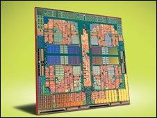 AMD phenom processor
