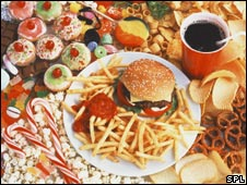 Junk food