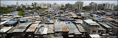 Dharavi (Getty Images)