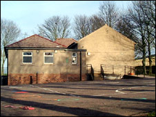Eassie Primary
