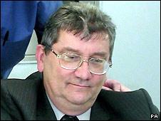Alex Lenkei
