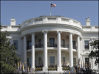 Casa Blanca, Washington, AP