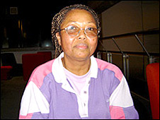 Janet Symmons
