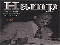 Portada de Hamp: The Legendary Decca Recordings