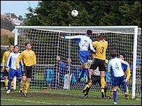 Upton Park Trophy final