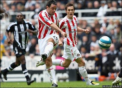 Reid shoots for Sunderland