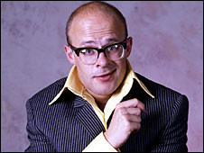 Harry Hill in 1997