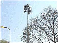 siren in Lincolnshire