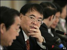 Professor Jin Shaohong