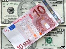 Курс евро в одессе