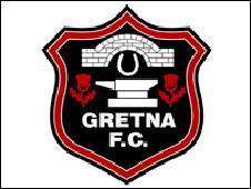 Gretna logo