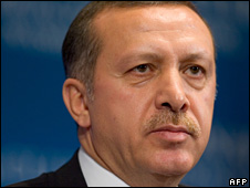 Recep Tayyip Erdogan (archive)