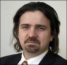 Dave Moxham