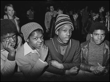 The Sheffield Rock Against Racism gig, 1977
