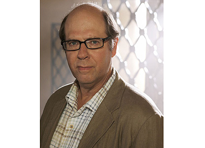 Stephen Tobolowsky as Bob