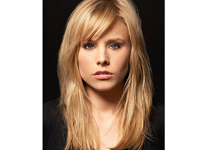 Kristen Bell as Elle Bishop