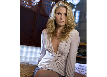 Ali Larter as Niki Sanders