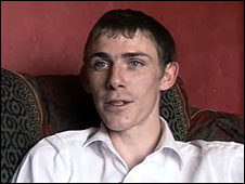 Gareth Corkhill