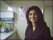 Dr Satinder Sanghera