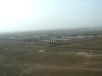 View of Camp Bastion