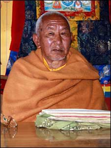 Ngawang Tenzin Jangpo