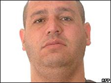 Moroccan drugs baron El Nene