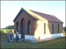 Glan Alaw chapel