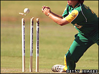 South African women's cricket