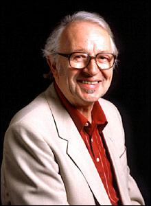 Humphrey Lyttelton in 1991