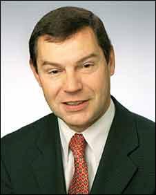 Nigel Griffiths MP