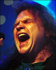 Meatloaf, the singer