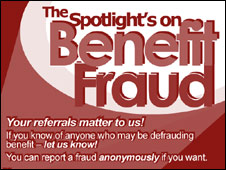 Bbc News Uk Scotland Tayside And Central City Benefit Fraudsters Targeted
