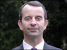 Nigel Callaghan
