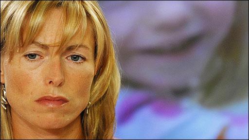 Kate Mccann News: Kate McCann's TV Appeal