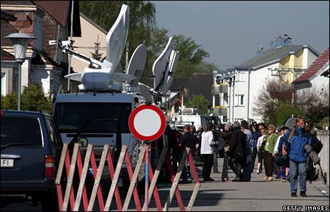 Media in Amstetten