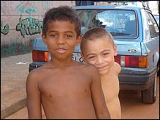 Brazilian children