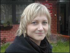 Ania Tatulinska