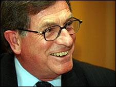 Sir Derek Higgs, A&L chairman