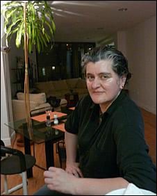 Diana De La Pava