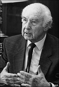 Albert Hofmann, AP