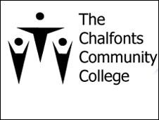 Chalfonts logo