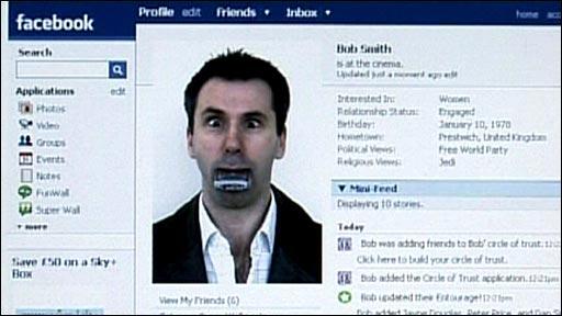 Noen er helt besatt av mulighetene Facebook gir, blir avhengige! thumbnail