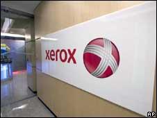 Xerox, AP