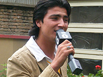 Rafi Naabzada