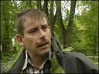 Alfred Dubanovsky    Imagen: BBC