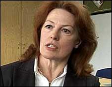 Katharine Bryan