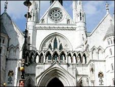 High Court (generic)